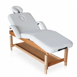 Table de massage en bois...