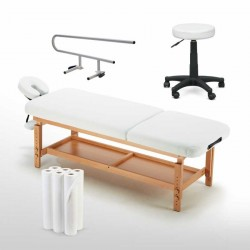 Kit de massage table...