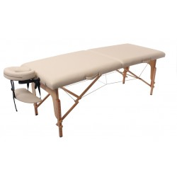 Table de Massage pliante bois Zen StartUp