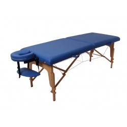 Table de massage - Creme - 70 cm