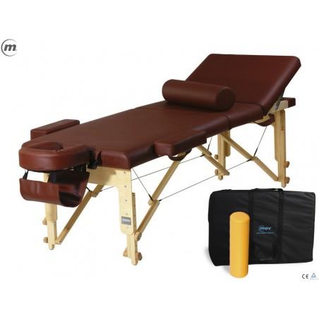 Table De Reflex Pliante Massage Ultra Mov Rjq54cAL3