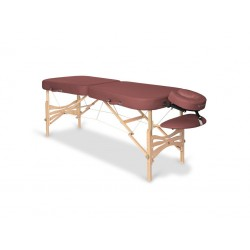 Table de massage Elite