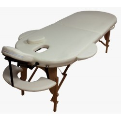 Table de Massage Pro Luxe,...