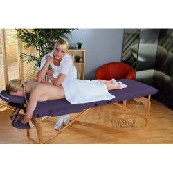 Table de Massage King Power...