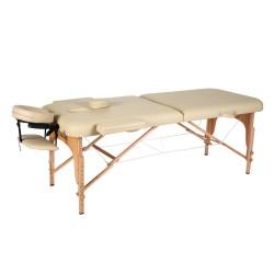 Table de Massage Pliante Professionnelle Portable Lit table de beauté Canapé