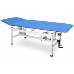 Table de réhabilitation, massage, esthétique