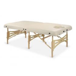 Table de massage, 2 zones,...