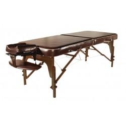 Table de massage Haut gamme MONROE Extra Large 76 cm