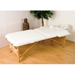 Table de massage de Luxe...