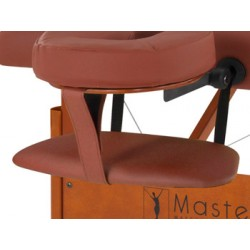 Table de massage Fairlane Therma-Top Cannelle