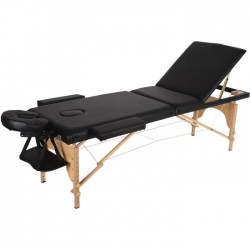 Table de massage pliante...