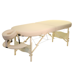 Table de massage mobile...